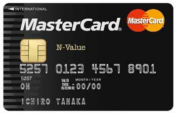 マスターカードでauウォレットカードにチャージ